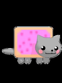 NyanCat Shioku