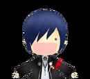 Persona 3 Protagonist Fairy size (Ume)