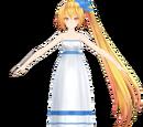 Neru Akita Camisole One Piece Tda edit (Vk)
