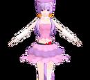 Yukari Yuzuki Cheshire Cat (Uri)