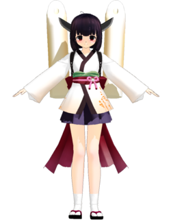 Kiritan by Hatuki