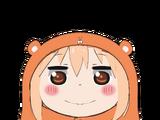 Umaru-chan (YYB)
