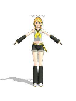 Rin TypeCharuko