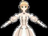 Artoria Pendragon - Saber Lily 2nd (Akane)