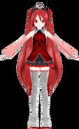 Personality Core Anger 19 (AnimeAelita)