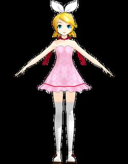 Rin dress by Uri