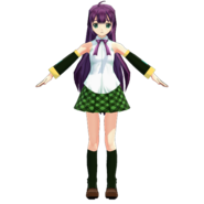 Yowa 2.0 by nanami