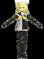 Rin Kagamine C mell Meltdown 3 (SketchyMod)