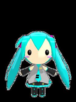 MikuChibiv2 Shioku