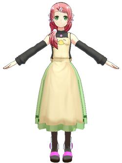 Momoe Nanami