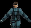 Solid Snake (Negiyaki)