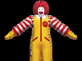 Ronald McDonald (Akatuni)