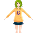 GUMI High School (Sely)