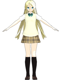 Lily School by Hatuki