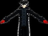 Persona 5 Protagonist Joker (R E K)