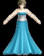 MEIKO Prom Dress Mermaid by Jomomonogm