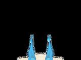 Komasan (MMDKitsunefox)