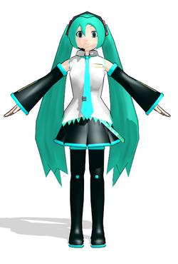 HatsuneMikuOC