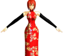 MEIKO China Dress (Mio-nee)