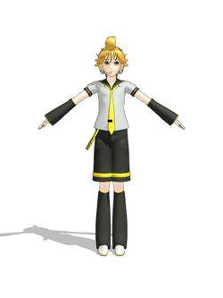 Len TypeCharuko