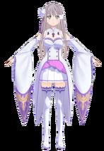 Yukina Minato- Wanted to Borrow Cat's Hand (JellyHearts)