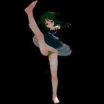 Nagatsuki Barefoot