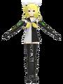 Rin Kagamine C mell Meltdown 1 (SketchyMod)