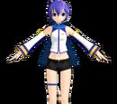 Kaiko Shorts (Brian Narita)
