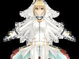 Nero Claudius - Bride (Akane)