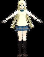 Lily School b by Hatuki