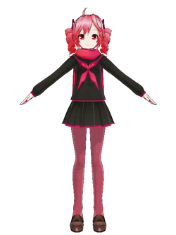 Teto2Ula Sailor