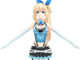 Mirai Akari (Digitrevx)