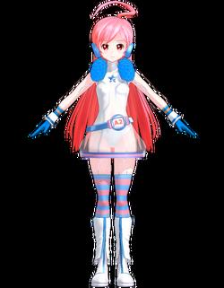 Miki by Omiya