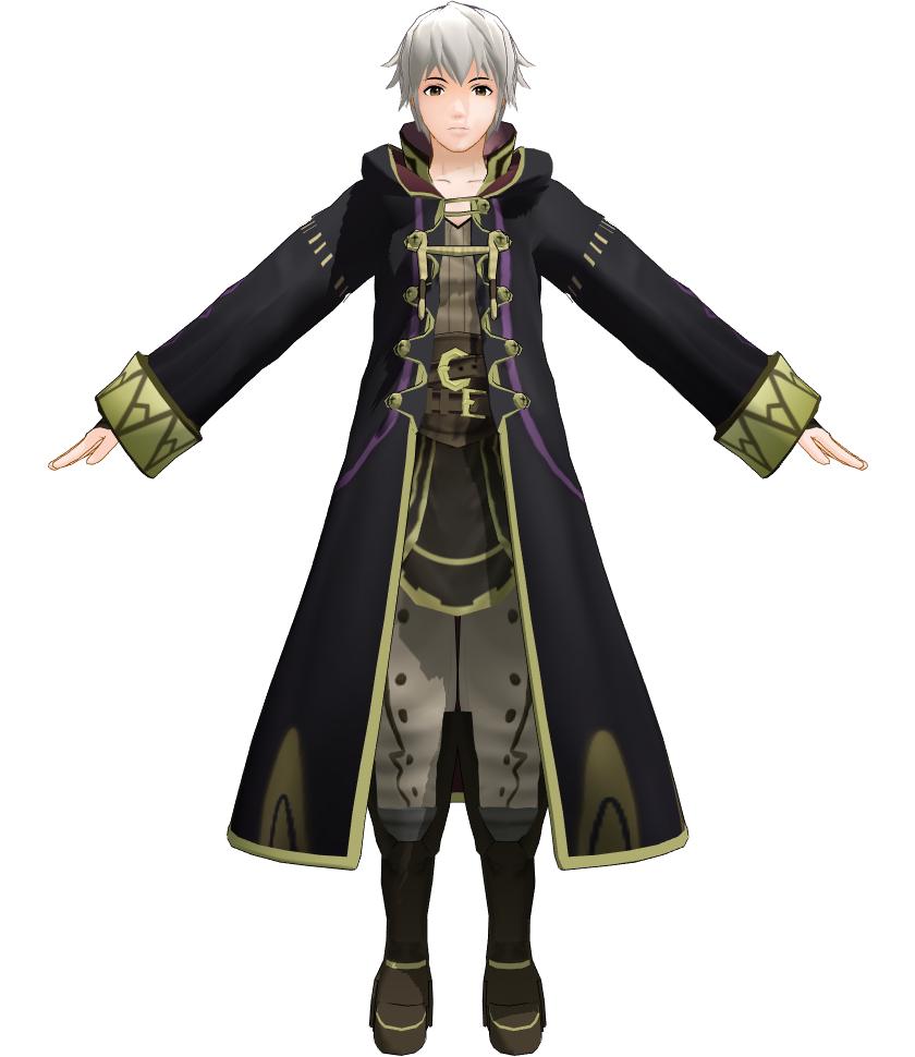 Robin (Maple Salt) | MikuMikuDance Wiki | FANDOM powered by Wikia