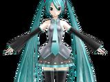 Miku Hatsune (Gouriki)