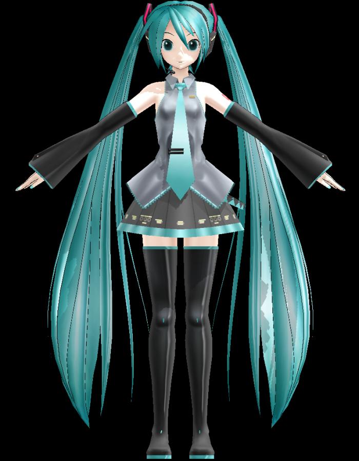 Category:1052 Models | MikuMikuDance Wiki | FANDOM powered