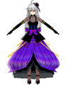 Haku gothic purple by Nigo.png