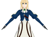 Violet Evergarden (Okuto)