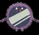 Mirapo (MMDKitsunefox)