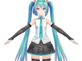 Miku Hatsune V4X (Tda)