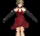 MEIKO Scarlet (Redstone)