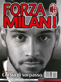 Forza Milan! febbraio 2017