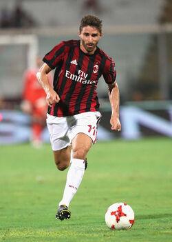 Fabio Borini 2017-18
