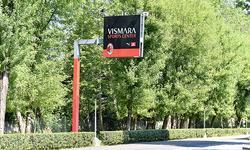 Vismara Sports Center 2019 ingresso