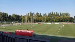 Centro Sportivo Vismara