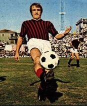 Sogliano Milan 1971-1972