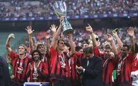Supercoppa Italiana 2004