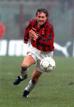 Maurizio Ganz 1998