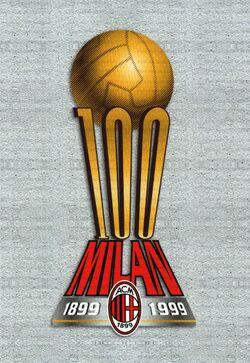 Cento Milan logo