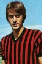 Giorgio Rognoni Milan